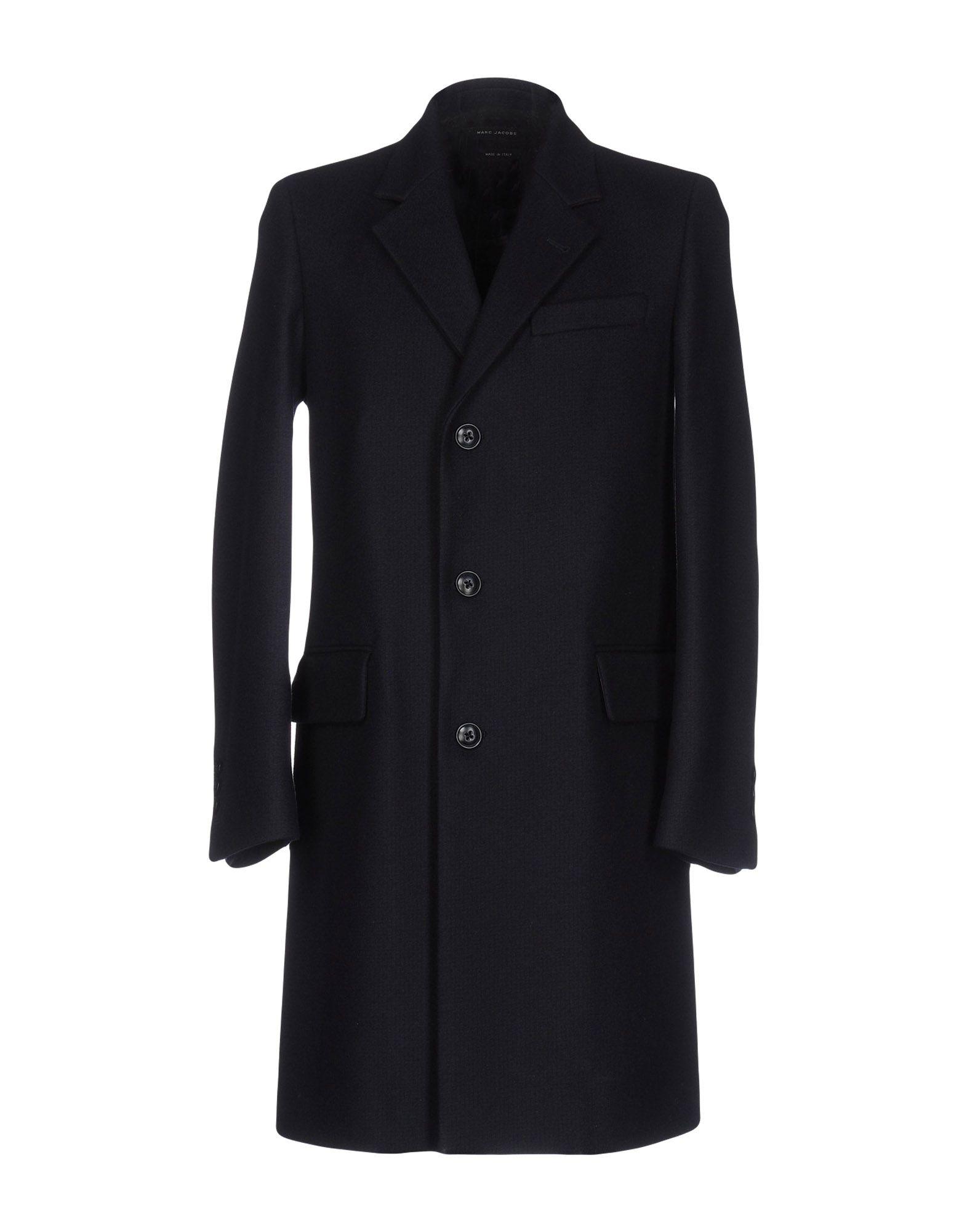 marc jacobs male marc jacobs coats