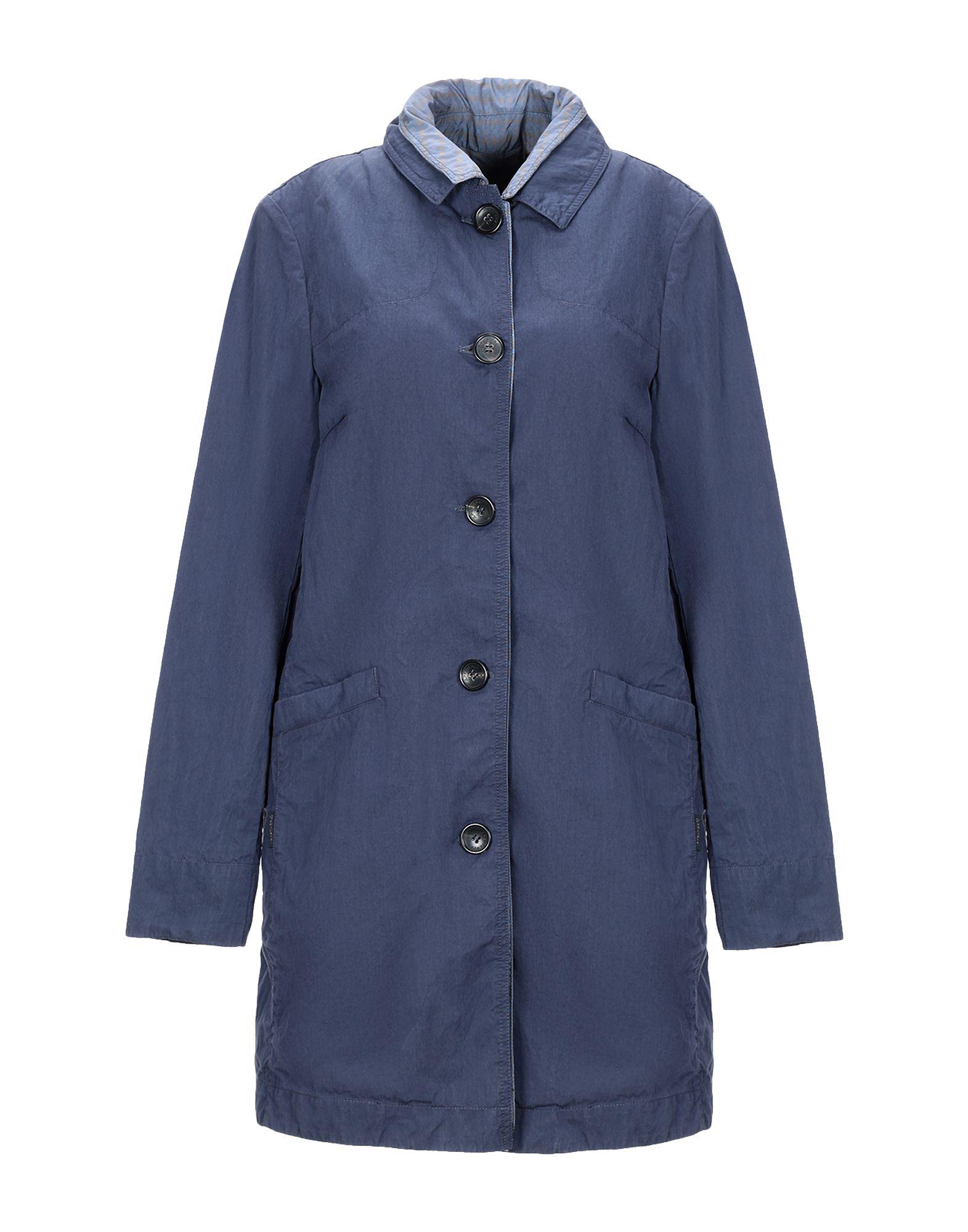 PEUTEREY Легкое пальто nn07 легкое пальто