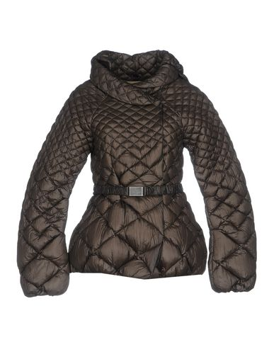 Куртка ERMANNO SCERVINO 41709973VK