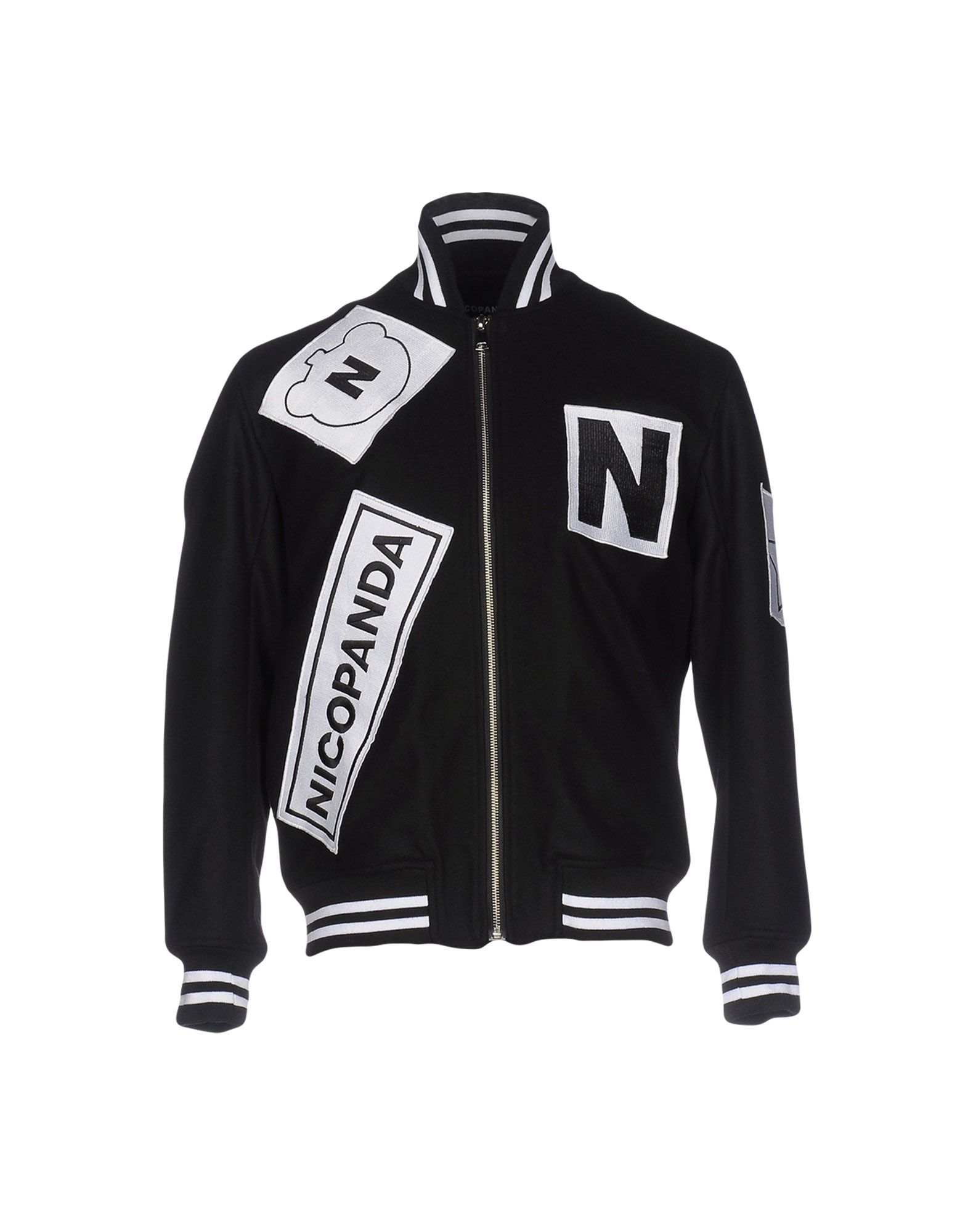 NICOPANDA Куртка цена