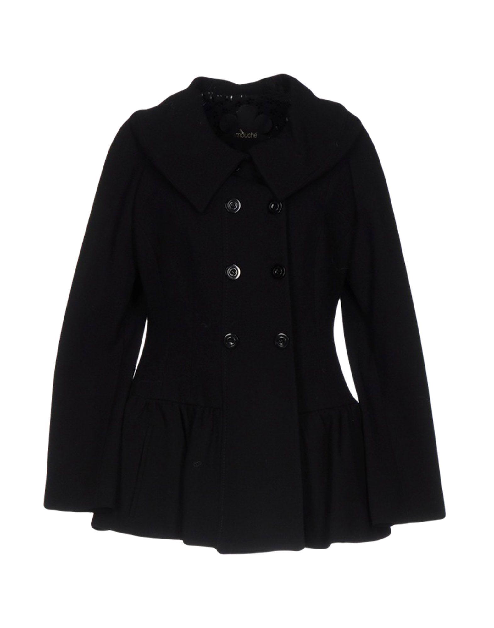 цена MOUCHE Куртка