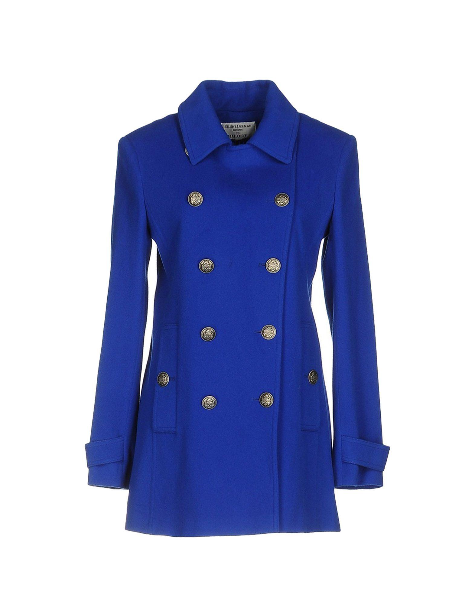 HELENE BERMAN for TRILOGY Пальто berman lyndon johnson s war cloth
