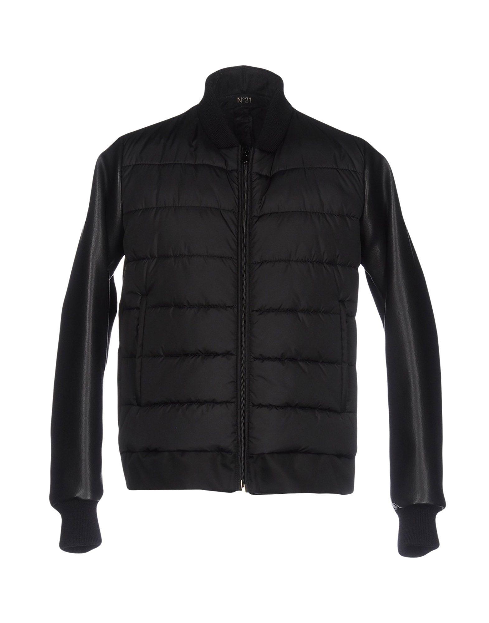 N° 21 Куртка n°8 куртка