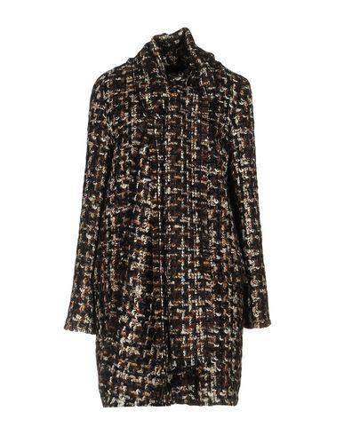 Пальто DOLCE & GABBANA 41711136NJ