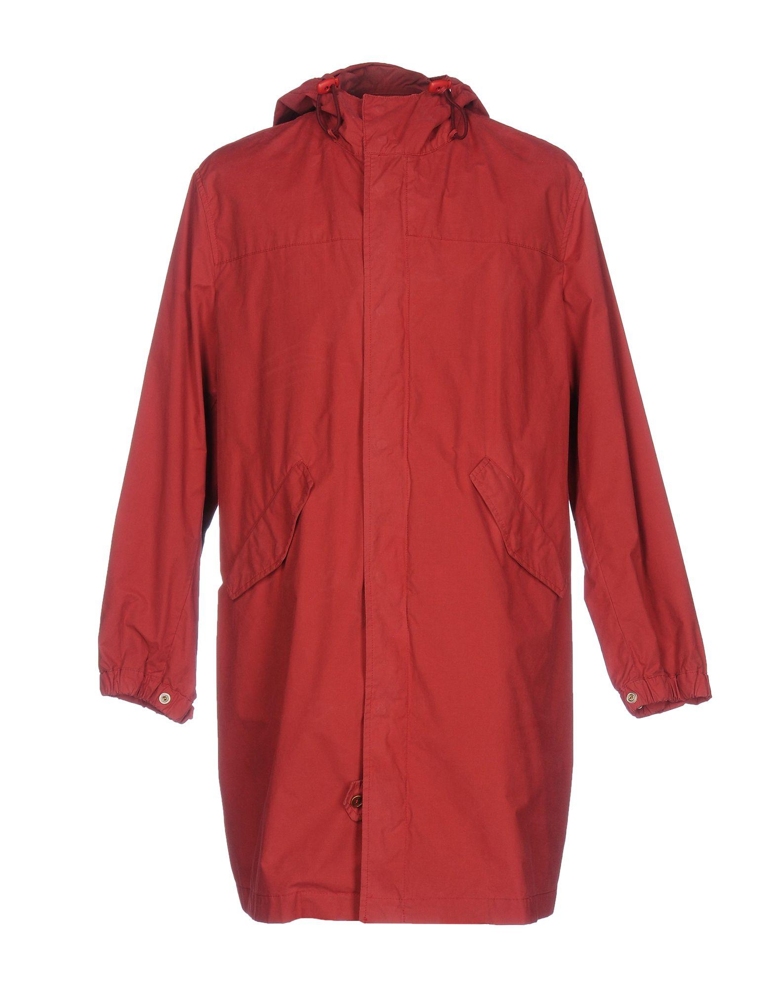 ФОТО henry cotton's легкое пальто