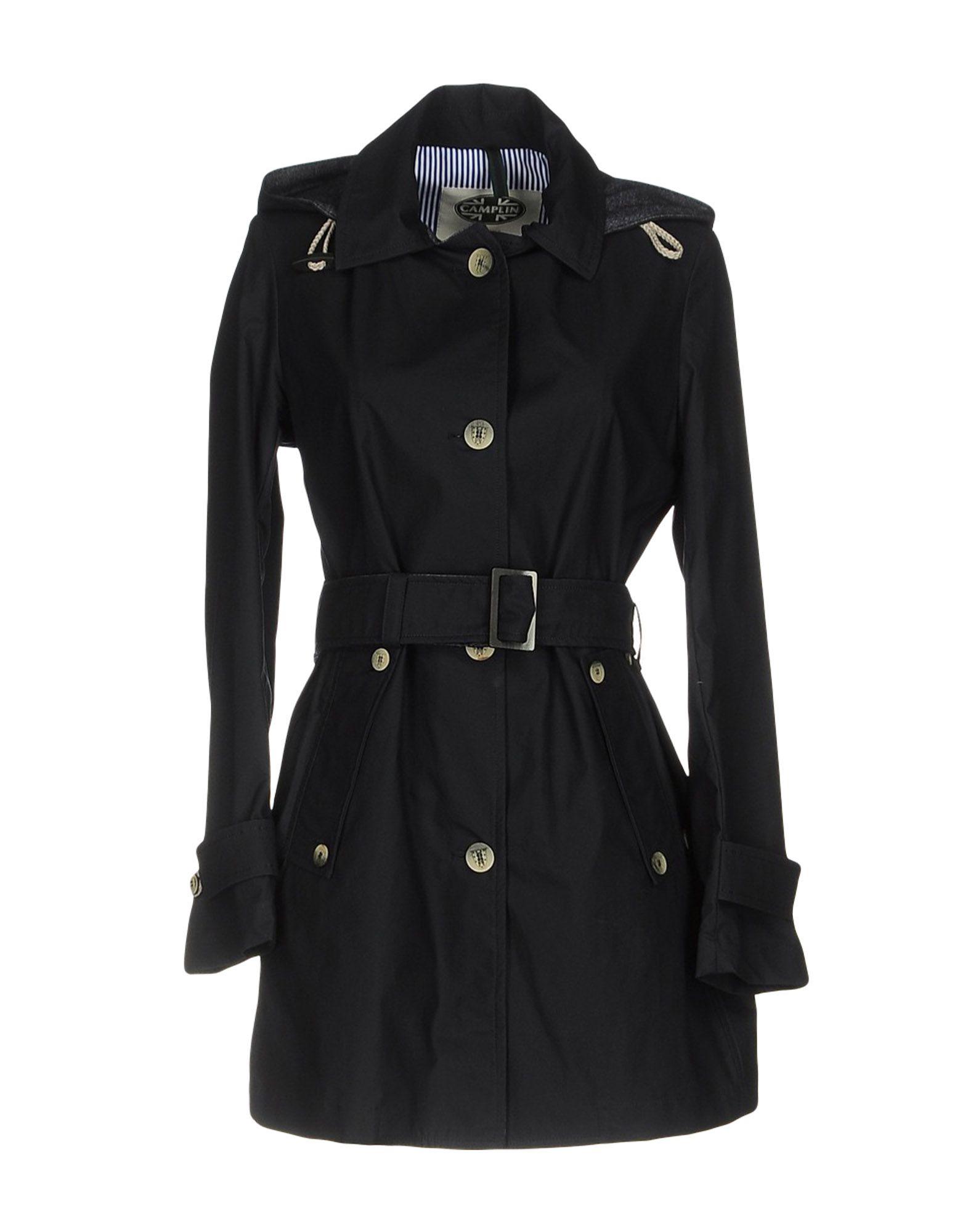 где купить CAMPLIN Легкое пальто по лучшей цене