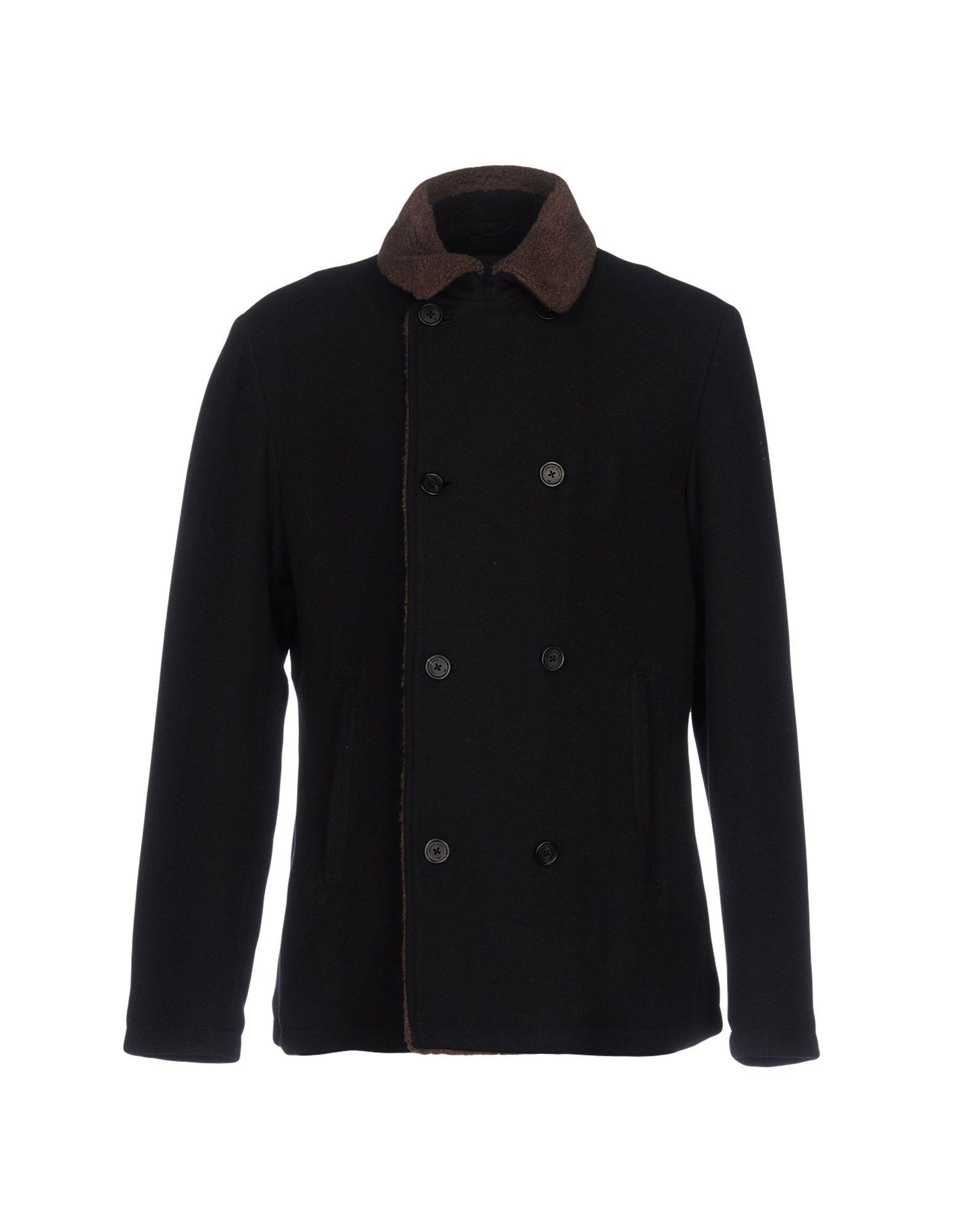 ARMANI JEANS Куртка пальто armani jeans armani jeans ar411ewtya36