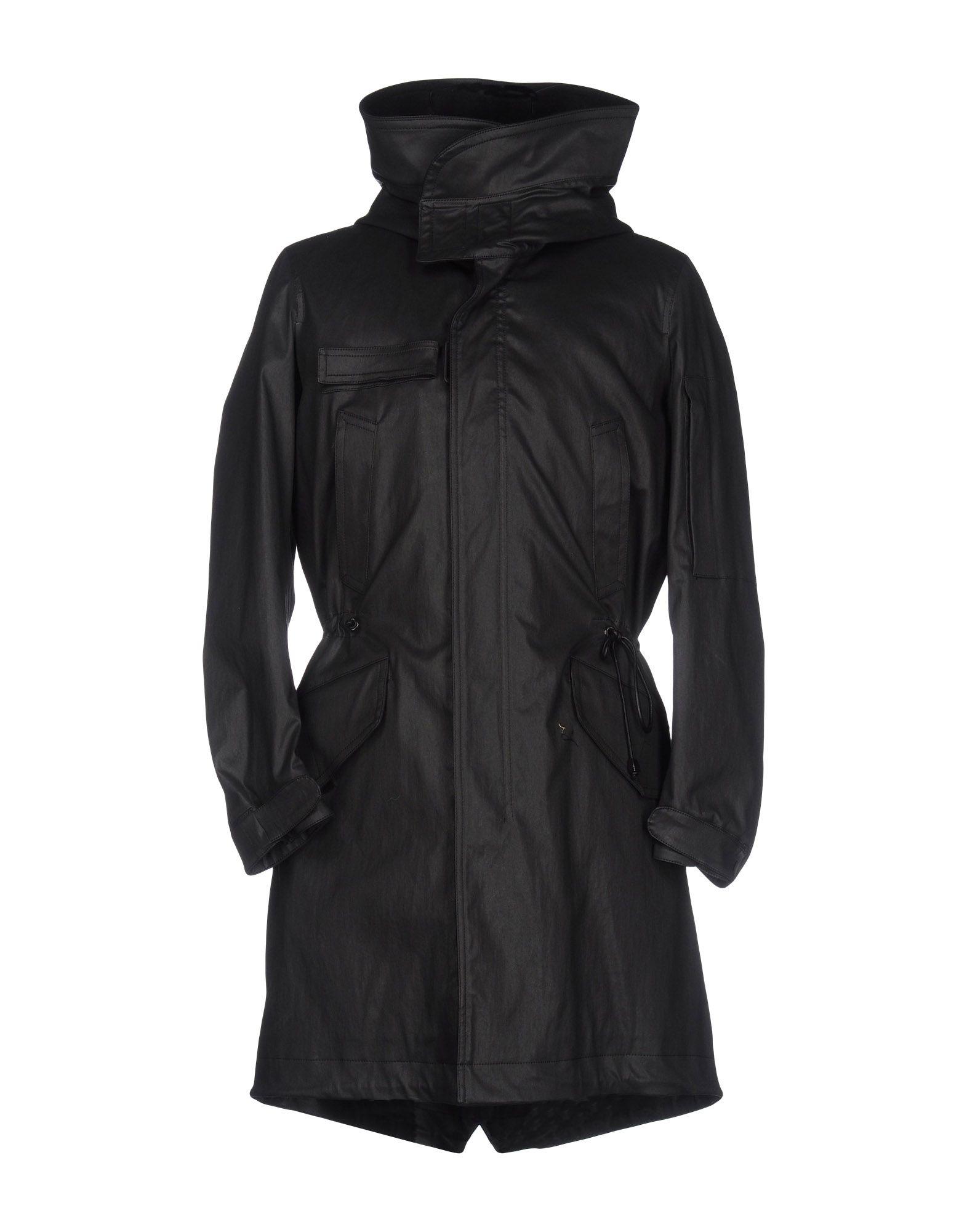 PROJECT -- [FOCE] -- SINGLESEASON -- Куртка project [foce] singleseason куртка