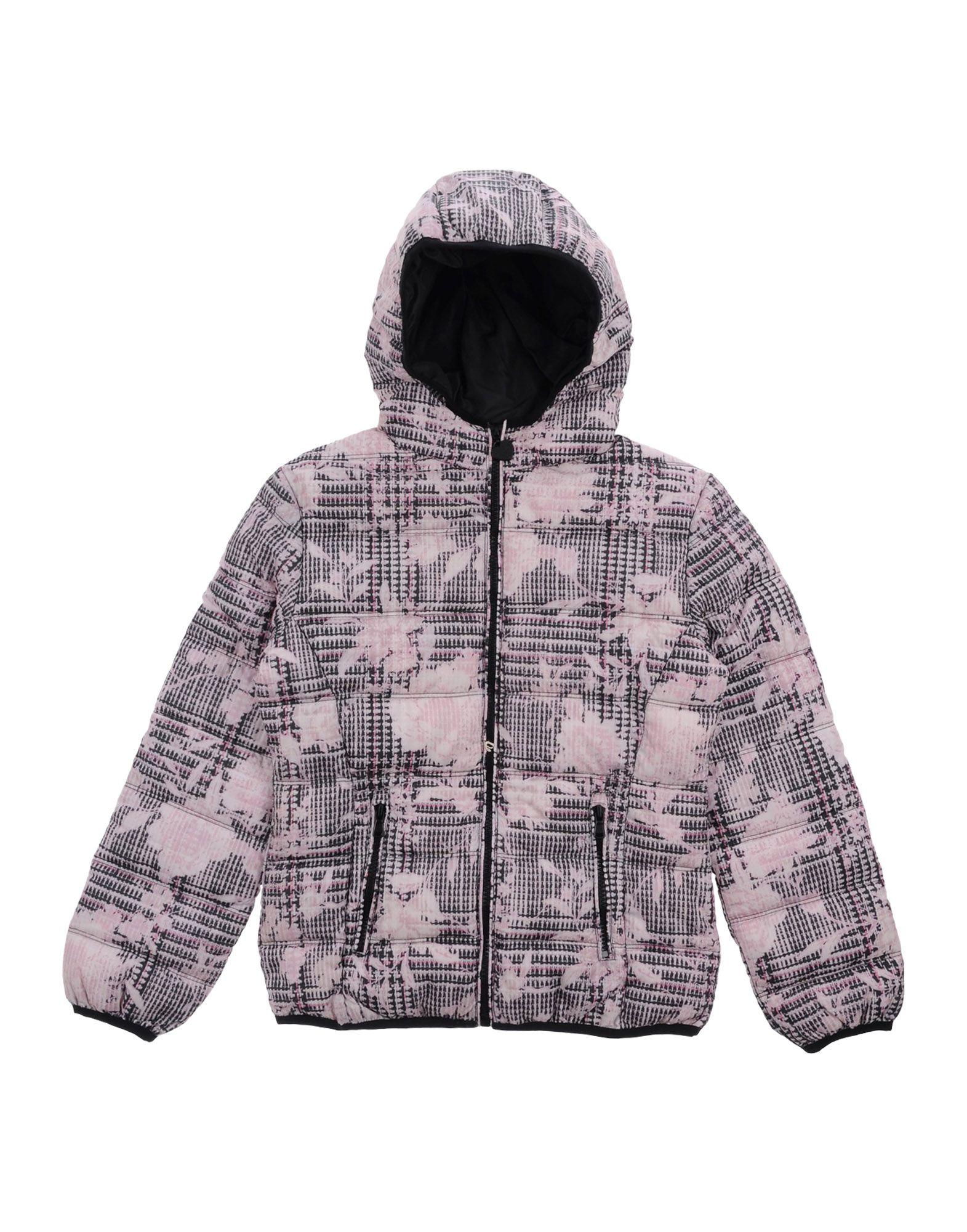 BYBLOS BOYS & GIRLS Куртка куртка для мальчика bu2369 голубой byblos