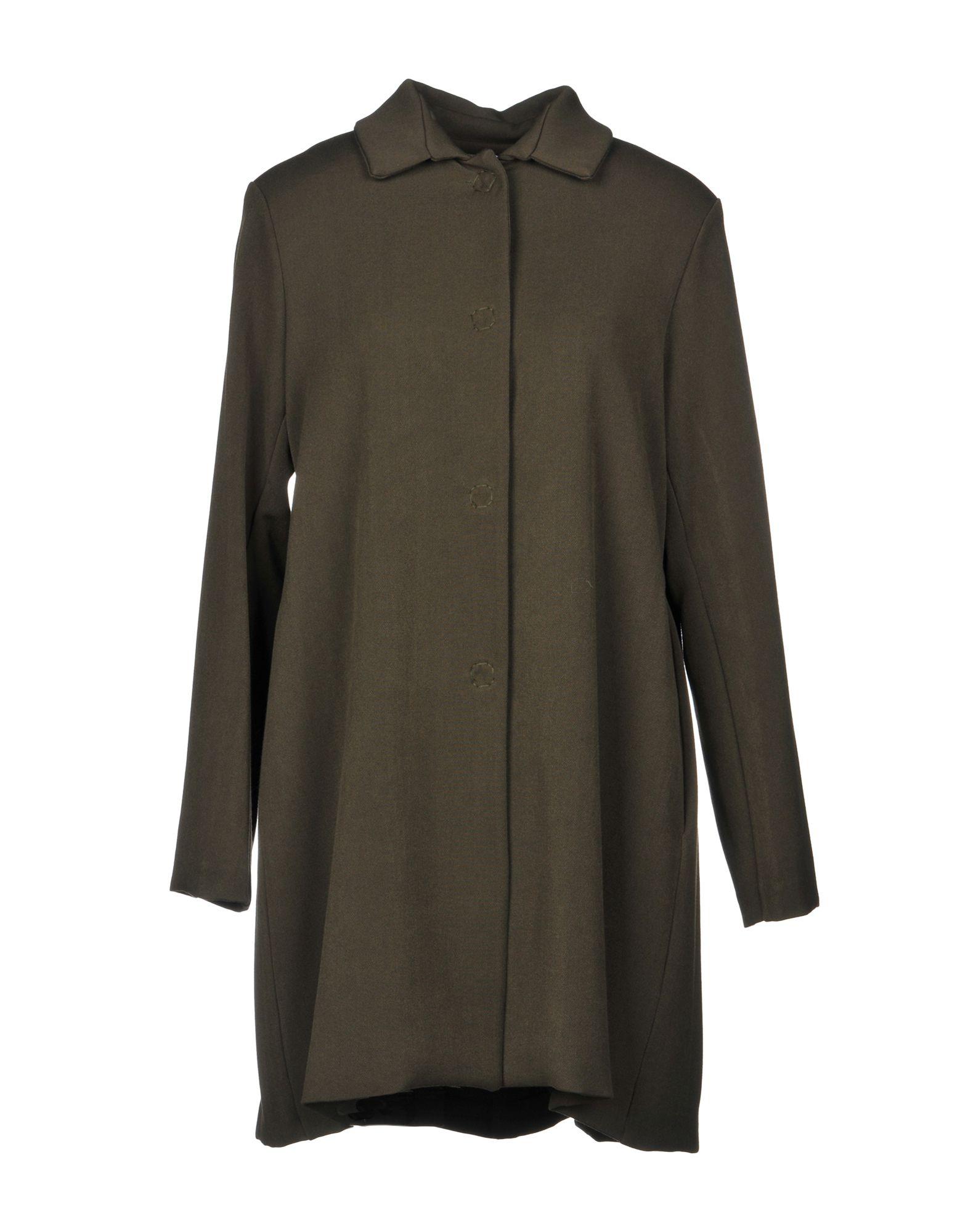 Фото BERNA Легкое пальто. Купить с доставкой