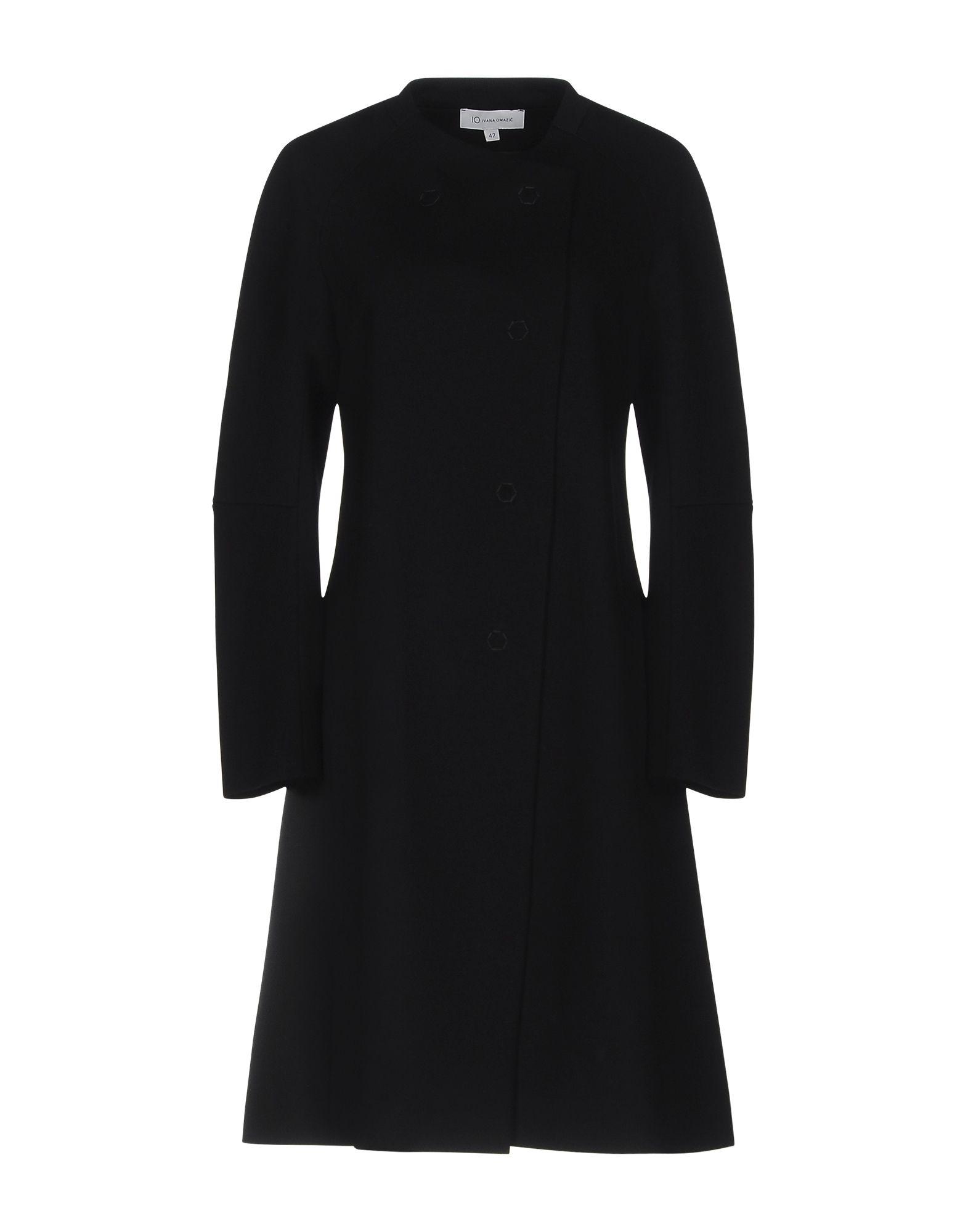 IO IVANA OMAZIĆ Легкое пальто io ivana omazić длинное платье