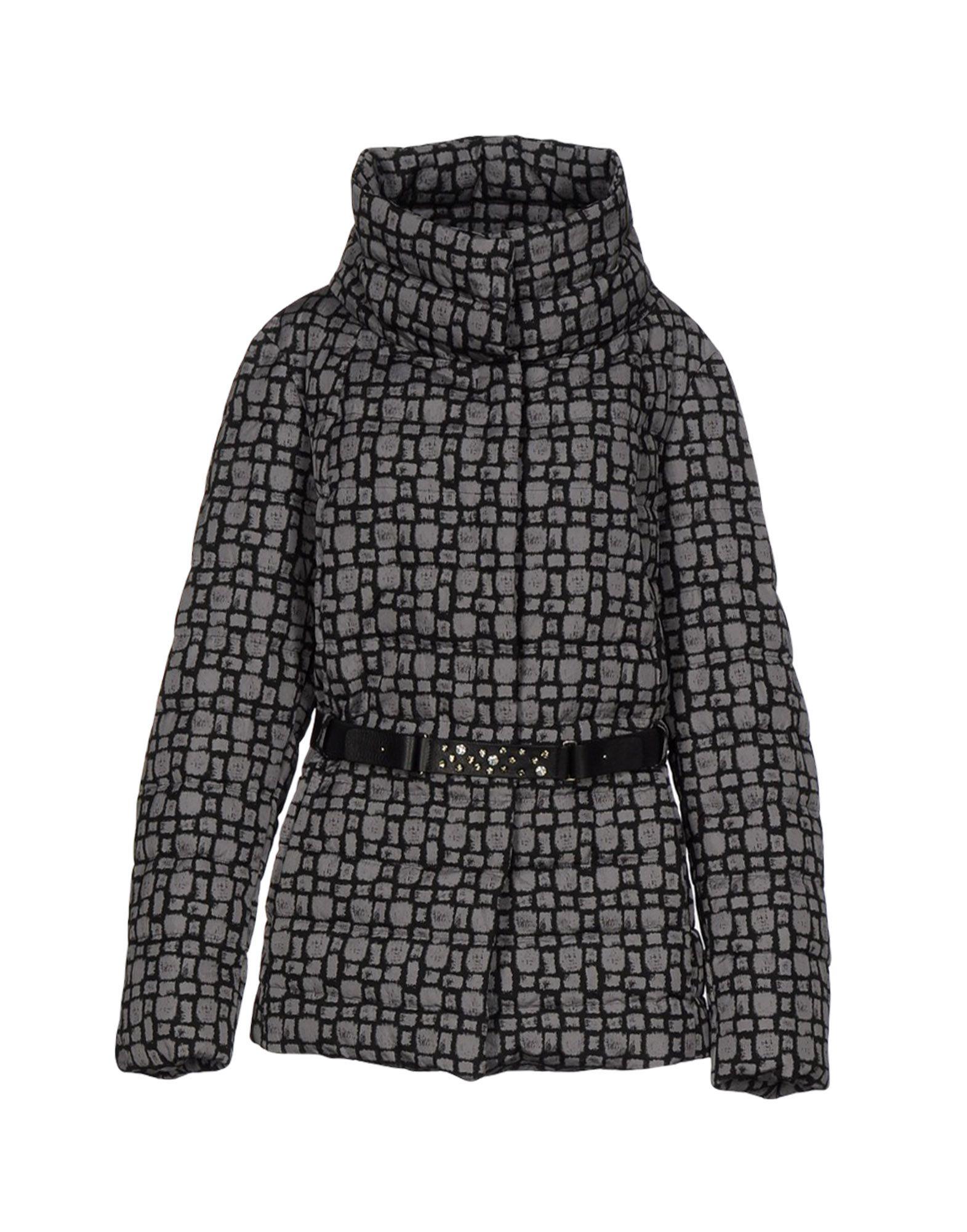 купить VIA DI CAMBIO Куртка дешево