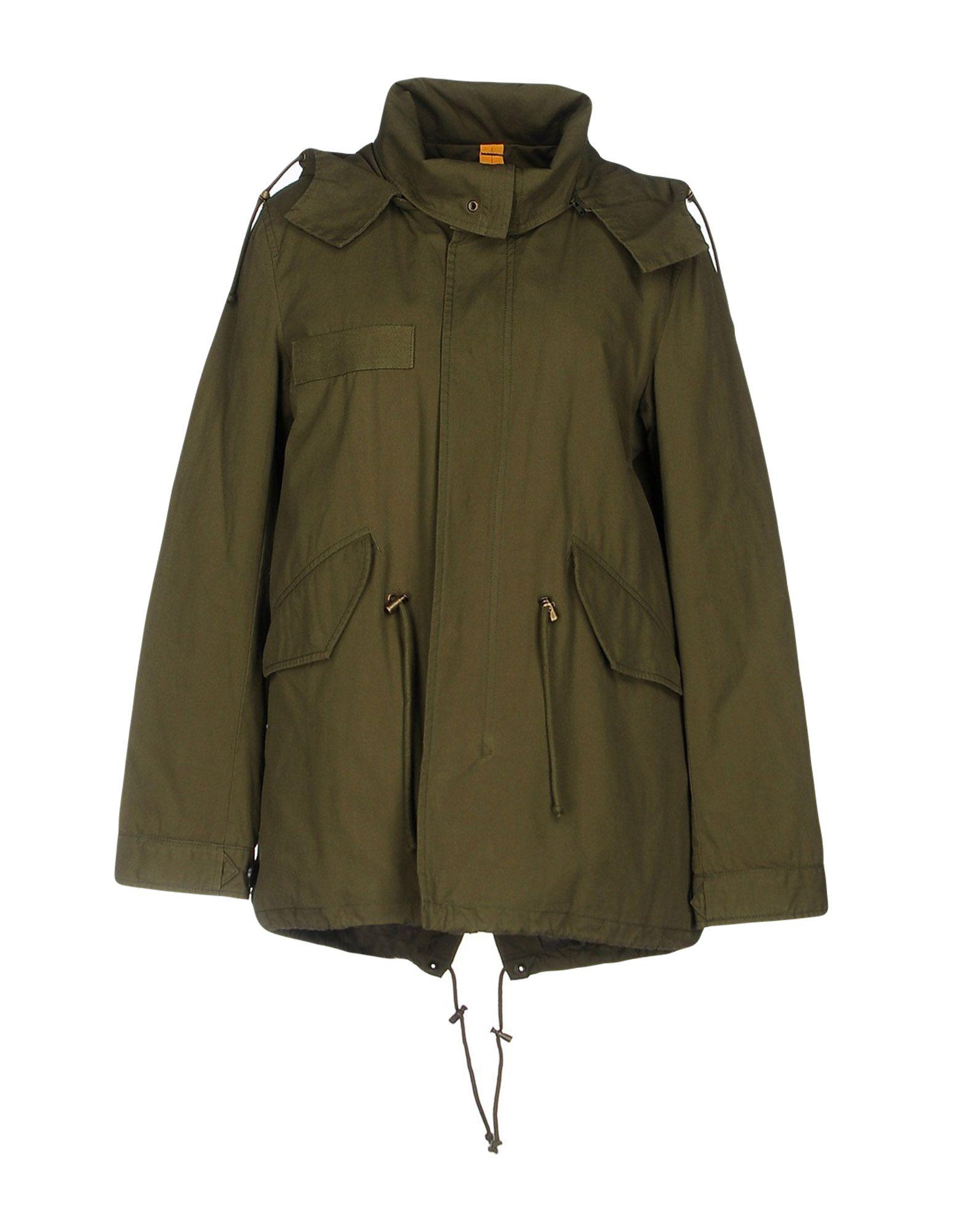 BLONDE No.8 Куртка цена