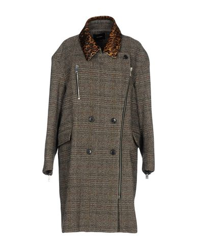 Пальто ISABEL MARANT 41712977MS