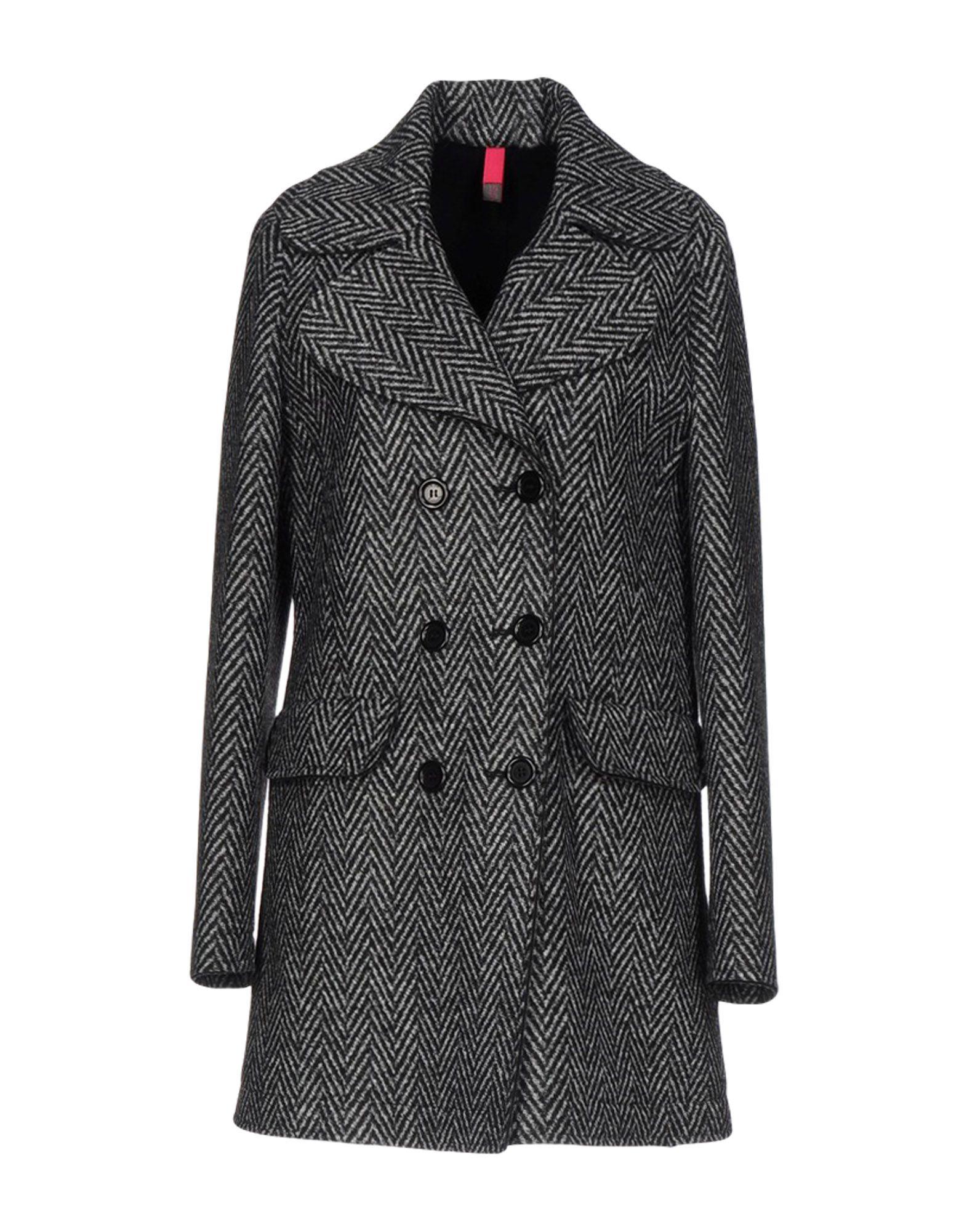 купить 19.70 NINETEEN SEVENTY Пальто дешево