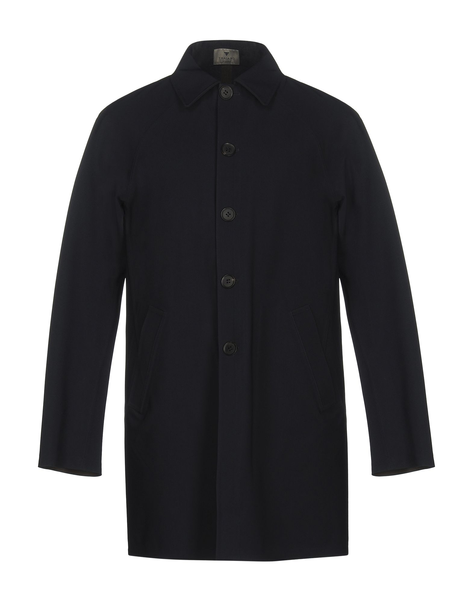 TRAIANO Легкое пальто diesel легкое пальто