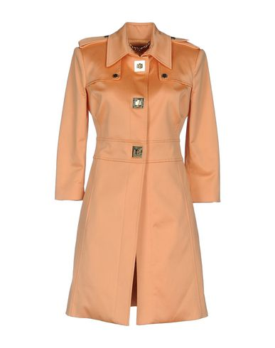 Легкое пальто ELISABETTA FRANCHI GOLD 41713405UF