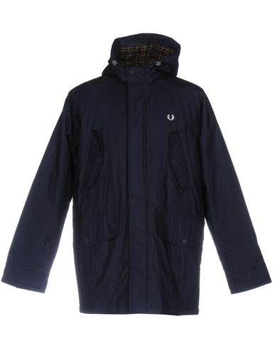 Куртка FRED PERRY 41713472VX