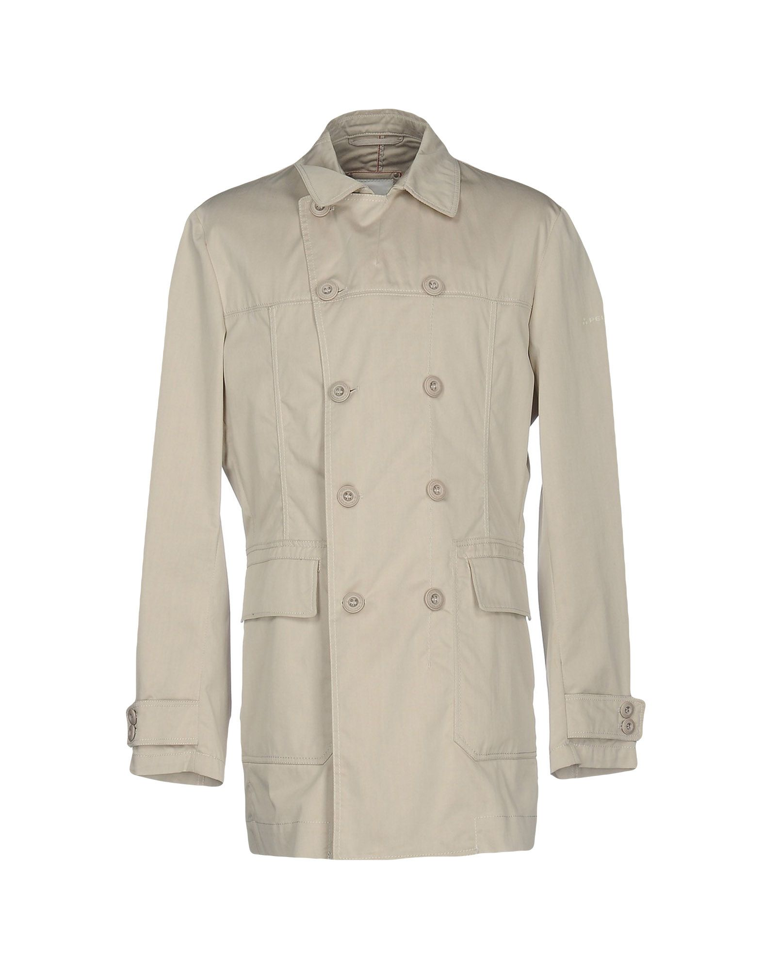 PEUTEREY Легкое пальто mresale легкое пальто