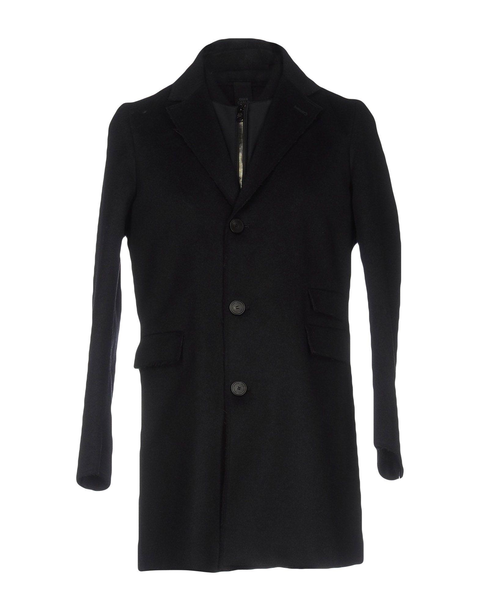 GIAN CARLO ROSSI Пальто gian marco venturi одежда 81g01