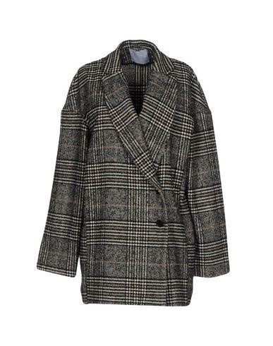Пальто от MIA SULIMAN