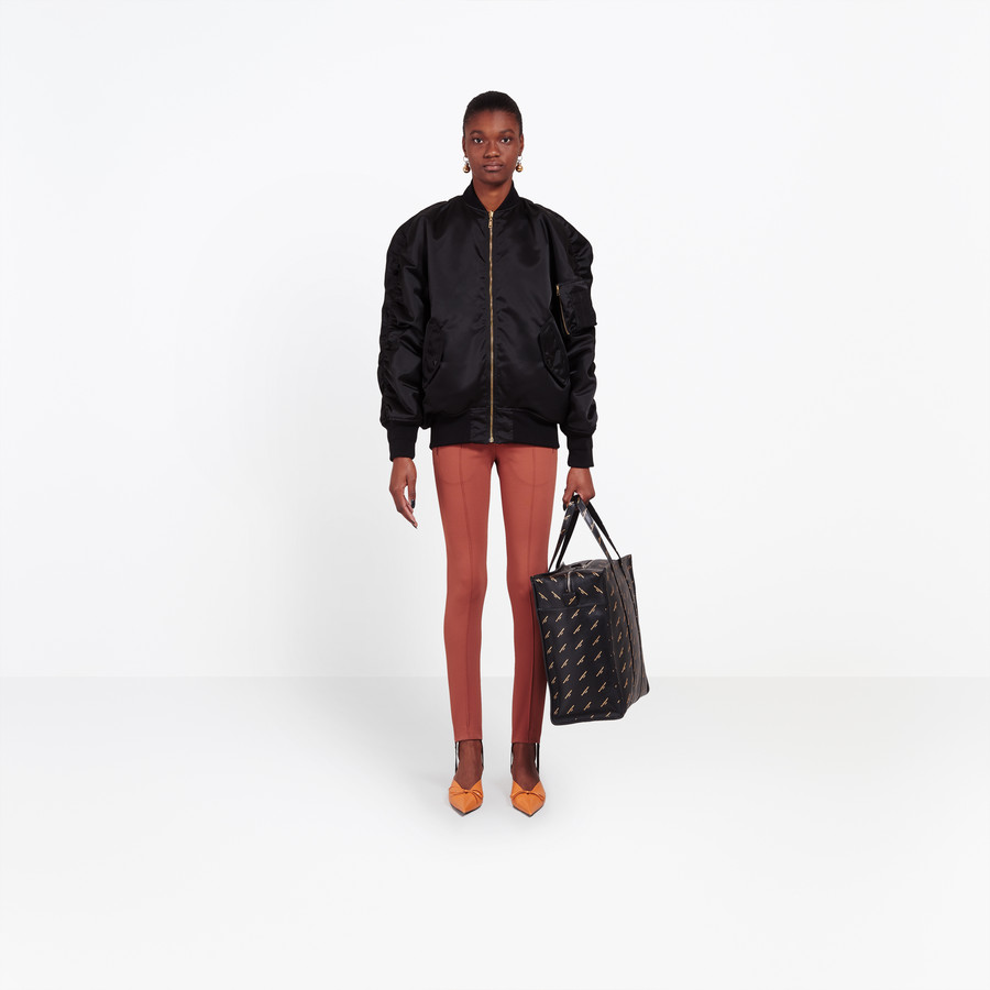 BALENCIAGA The Bomber Jacket D g