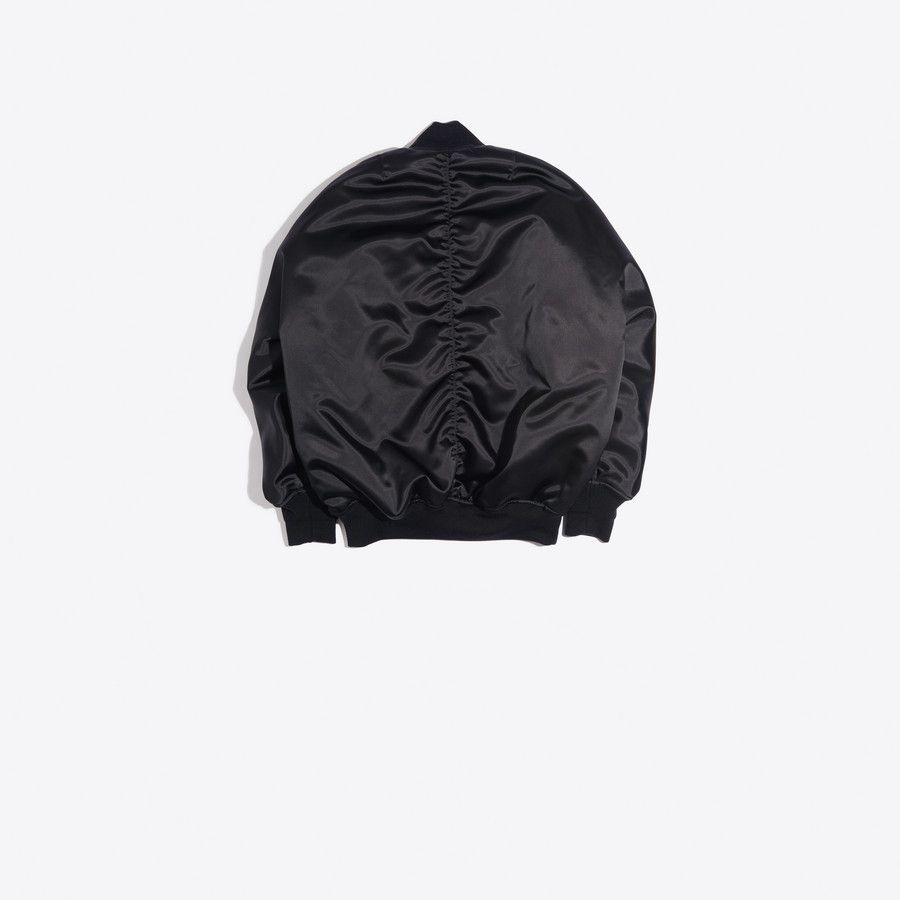 BALENCIAGA The Bomber Jacket D d
