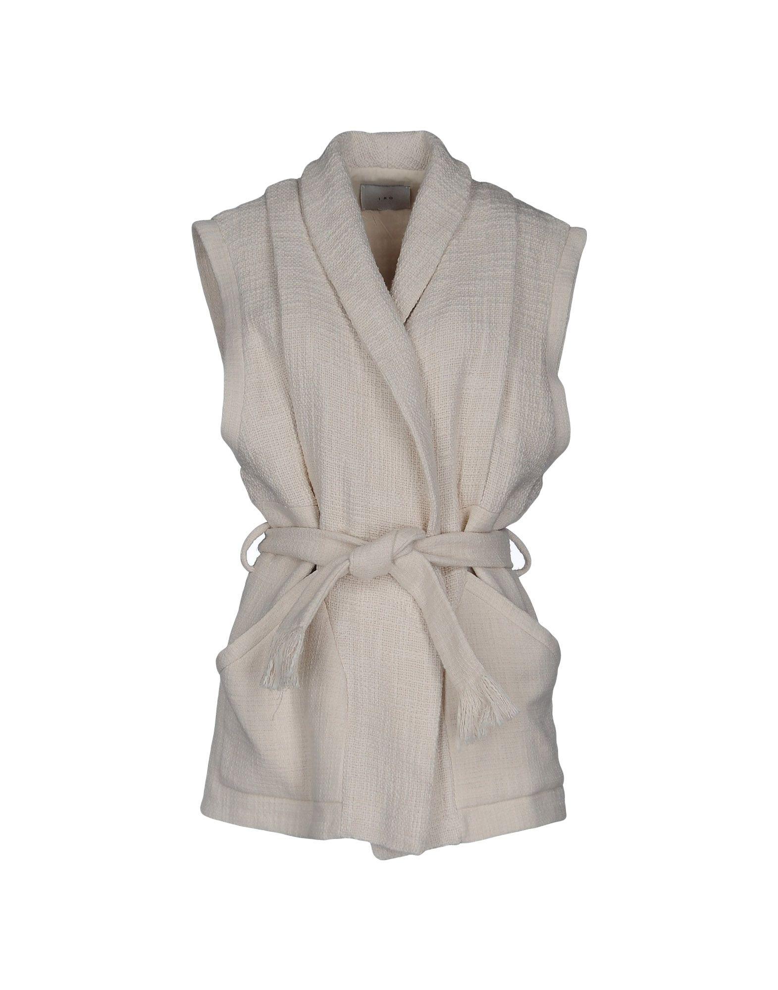 IRO Легкое пальто пальто naumi пальто короткие