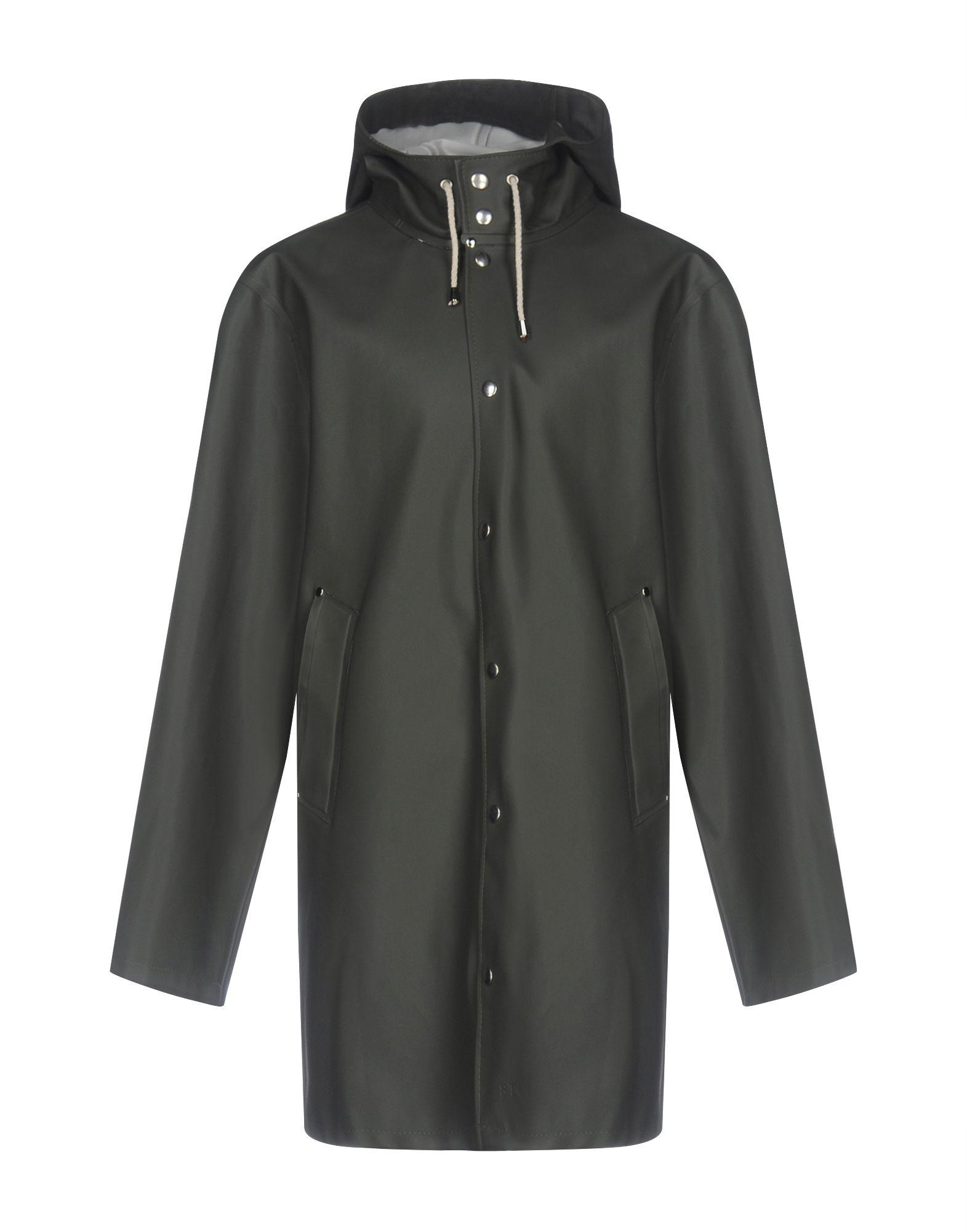 STUTTERHEIM Легкое пальто diesel легкое пальто