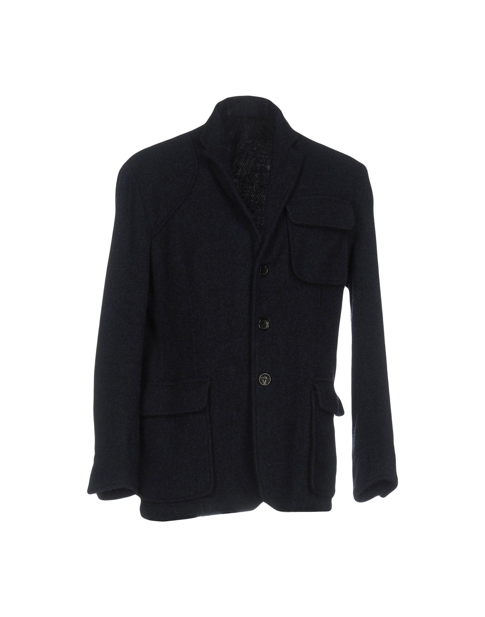 CINI Blazer in Dark Blue