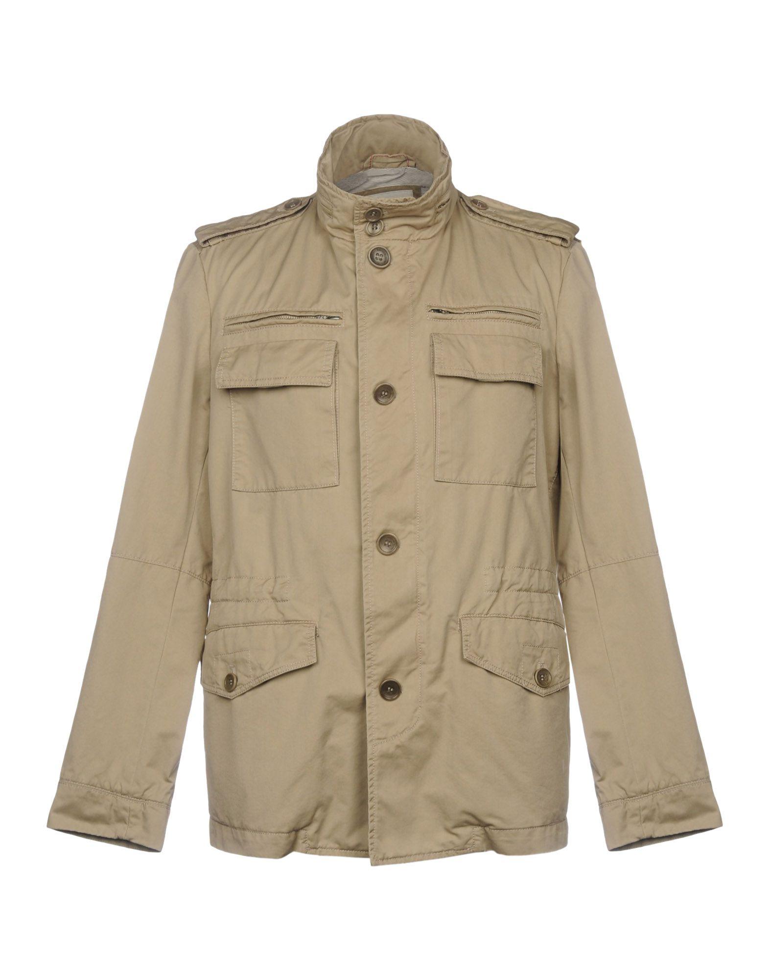 цена AIGUILLE NOIRE by PEUTEREY Куртка онлайн в 2017 году