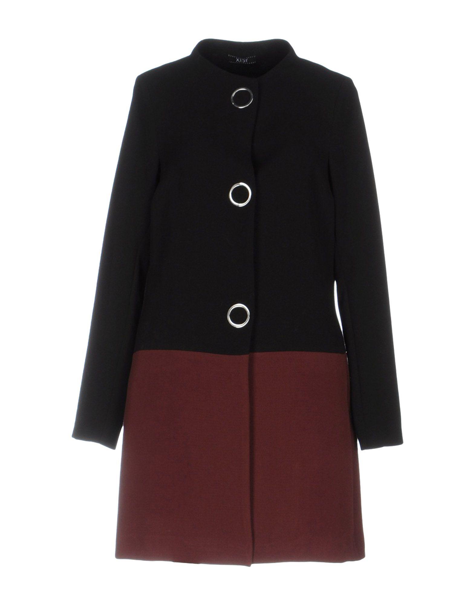 XTSY Пальто цена 2017