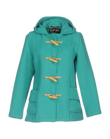 Пальто от GLOVERALL