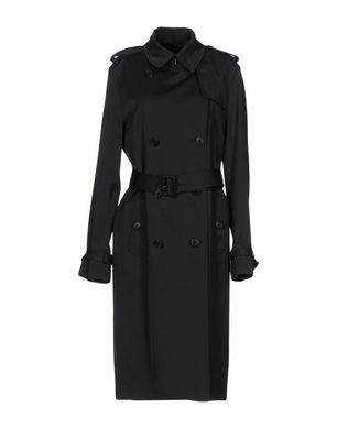 MAISON MARGIELA Damen Lange Jacke Farbe Granitgrau Größe 4 Sale Angebote Hornow-Wadelsdorf