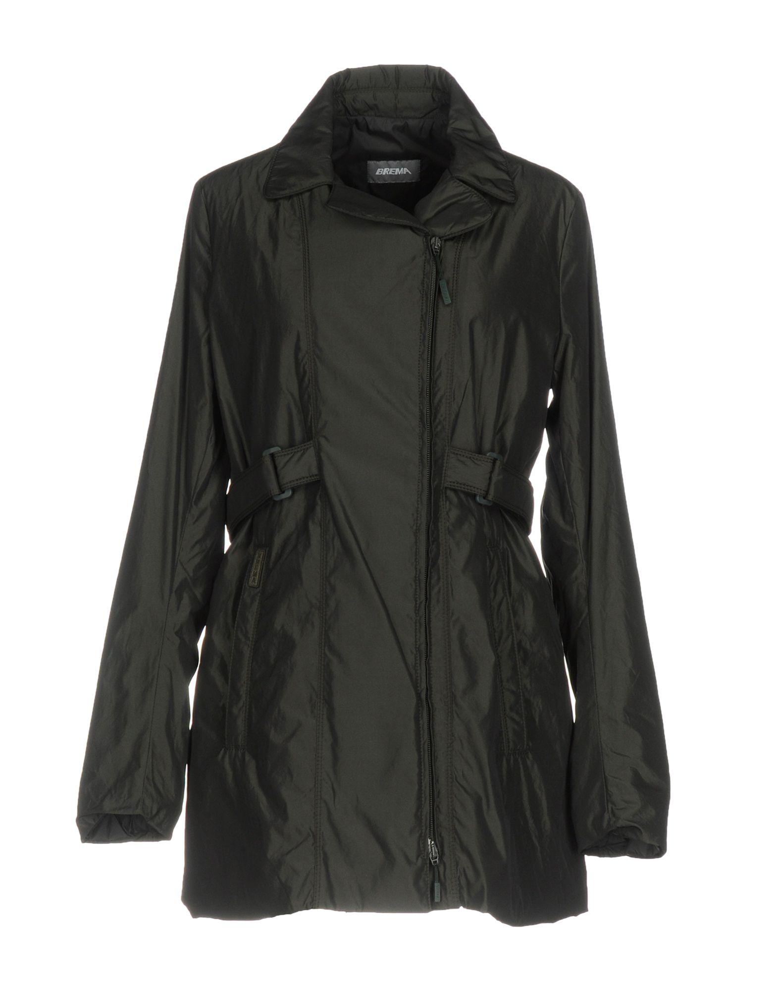 BREMA Damen Jacke Farbe Dunkelgrün Größe 4 jetztbilligerkaufen