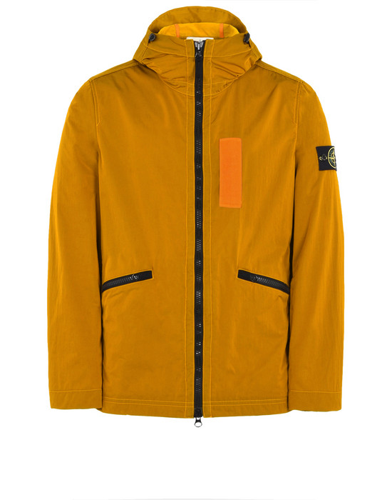 Coats Jackets Stone Island - Official Store