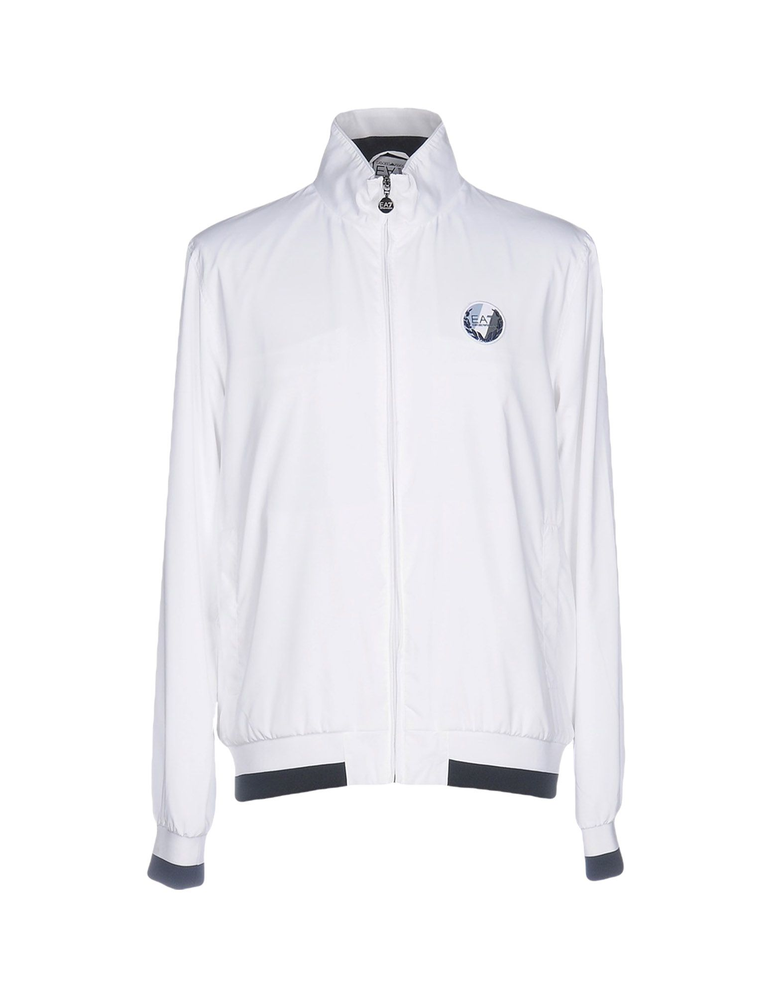 купить EA7 Куртка по цене 19350 рублей