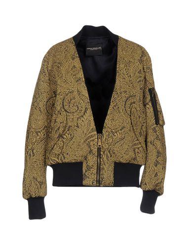Фото - Женскую куртку  золотистого цвета