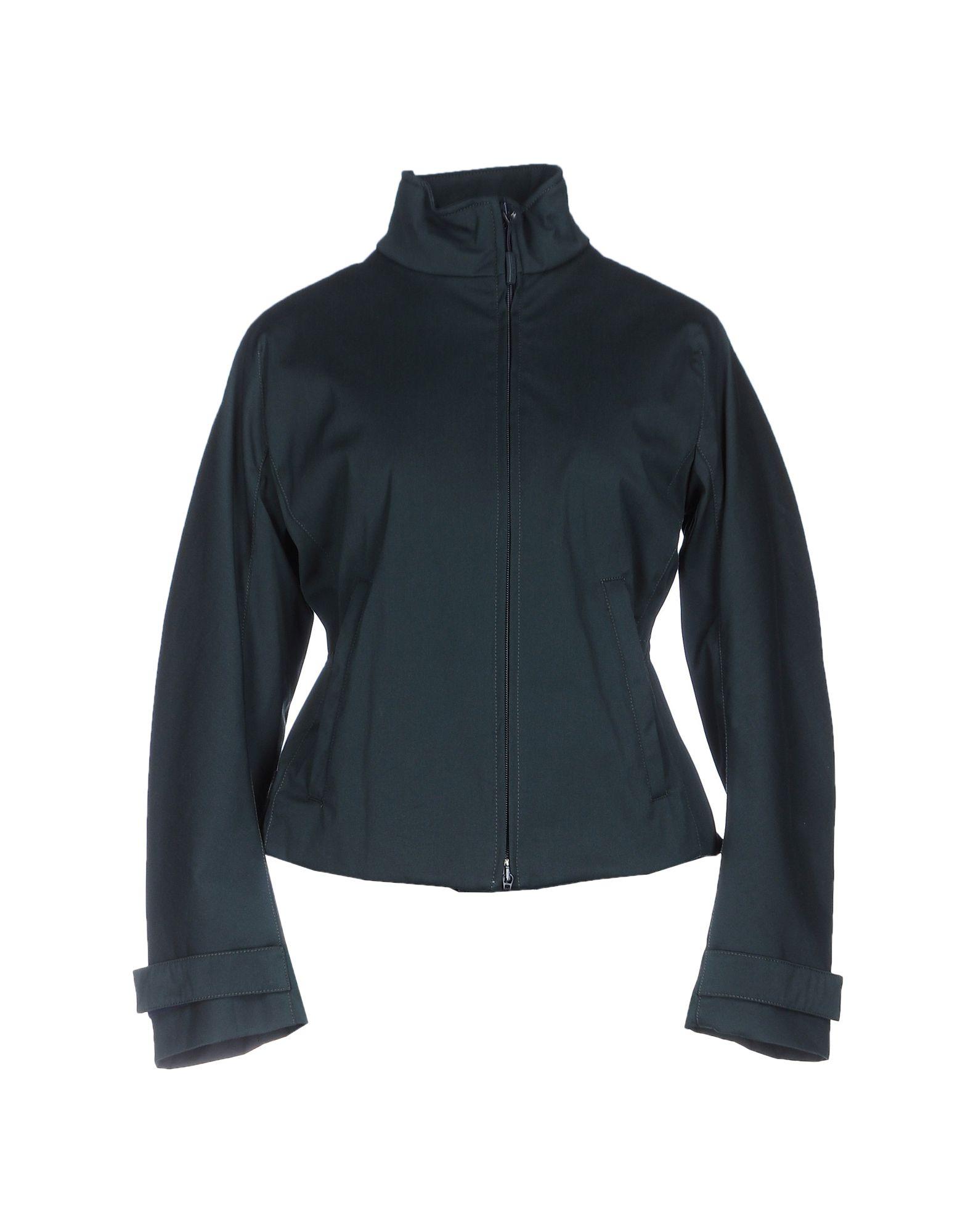 BREMA-MENICHETTI Куртка
