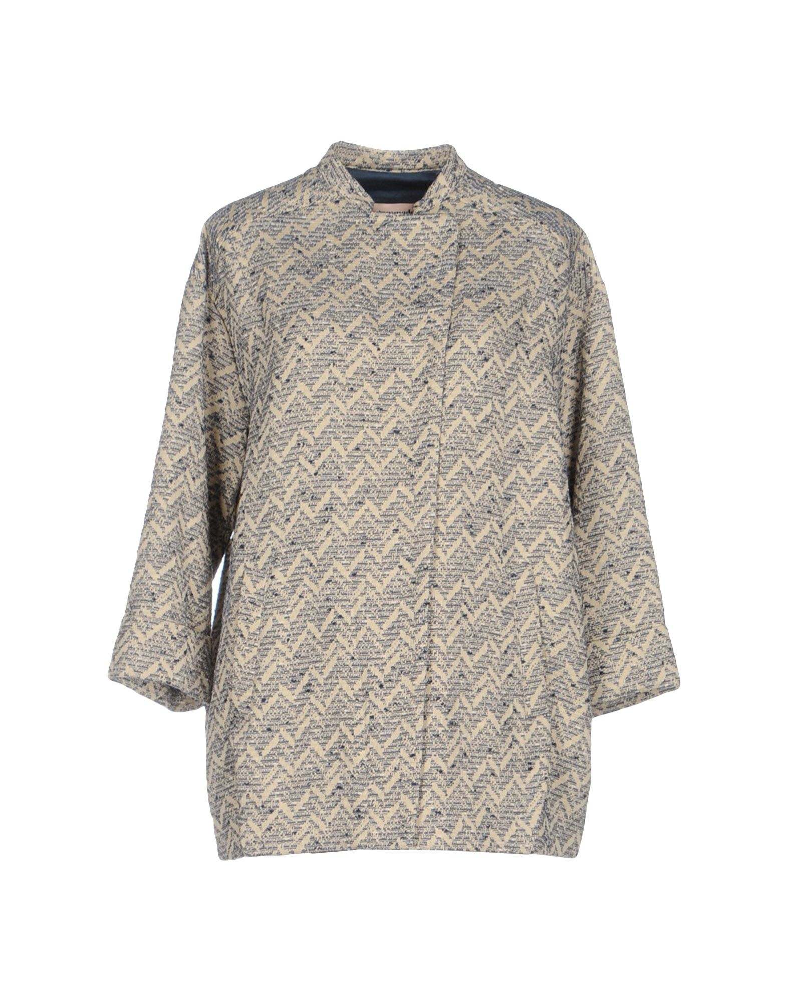 CUSTOMMADE• Легкое пальто недорго, оригинальная цена