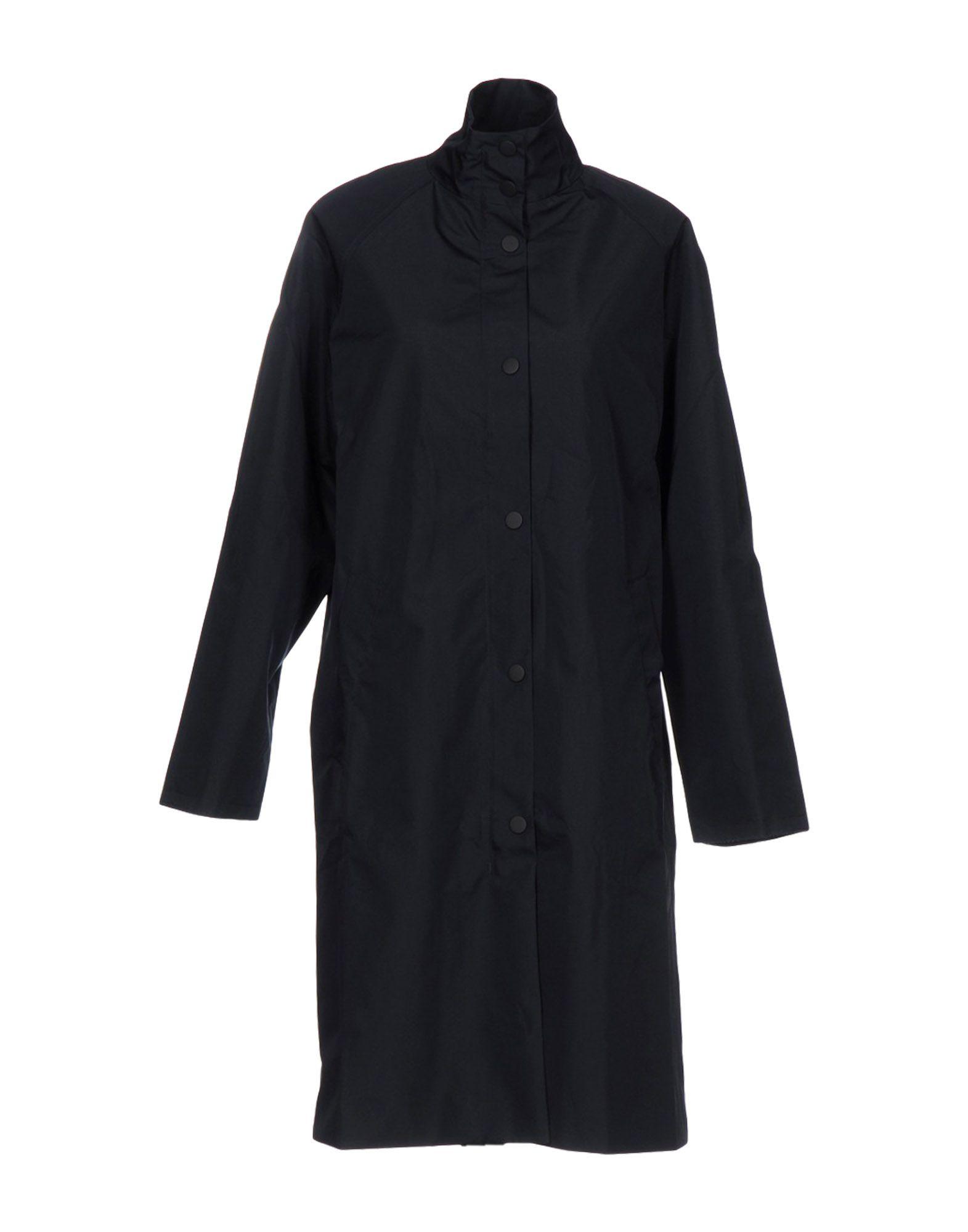 WOOD WOOD Легкое пальто wood wood джинсовая верхняя одежда