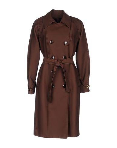 Легкое пальто ELISABETTA FRANCHI 41715770VA