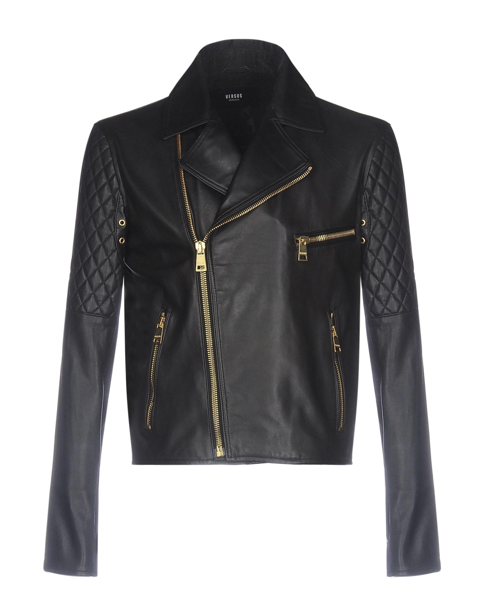 ФОТО versus versace куртка