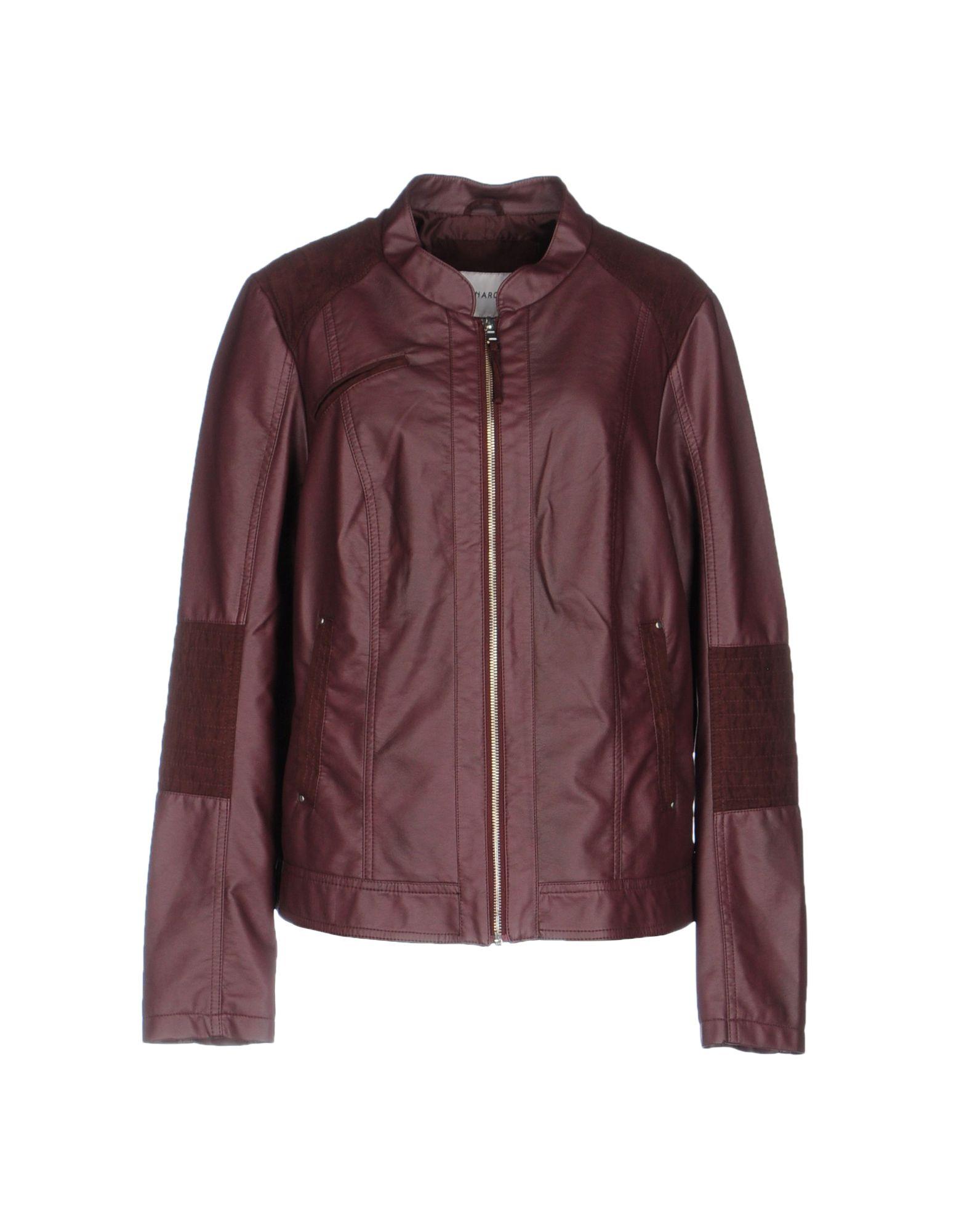 [JUNAROSE] Куртка
