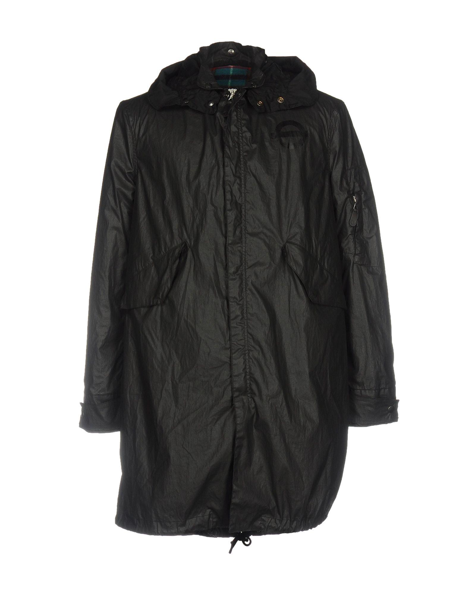 ROUNDEL LONDON Jacket in Black