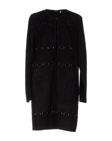 Легкое пальто ELIE TAHARI 41716080FX