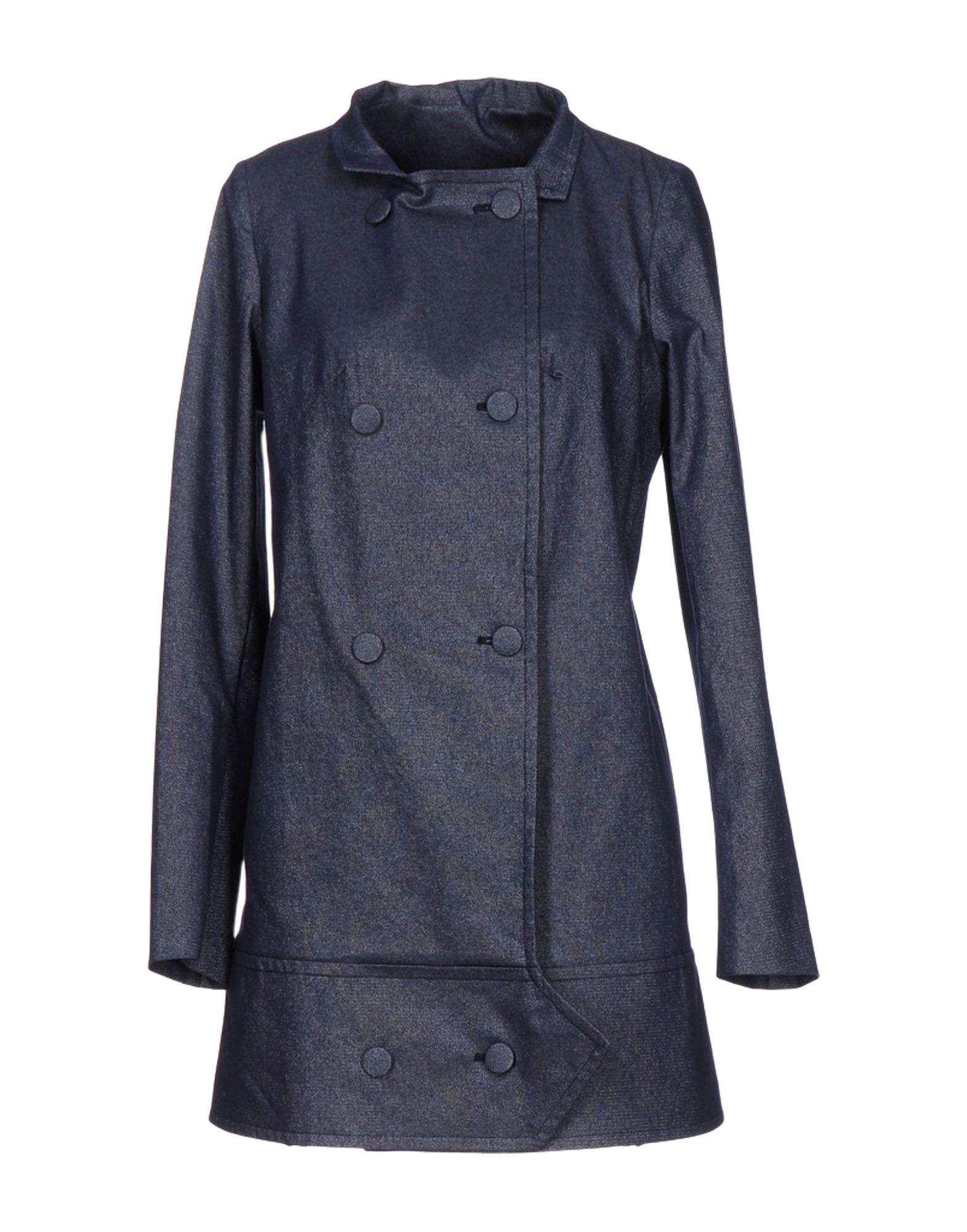 hōsio джинсовая верхняя одежда ULTRA'CHIC Джинсовая верхняя одежда
