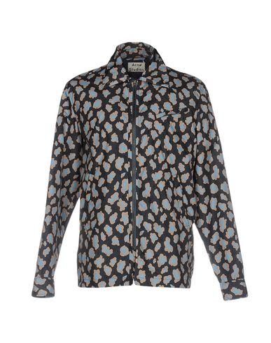 Куртка ACNE STUDIOS 41716203XX