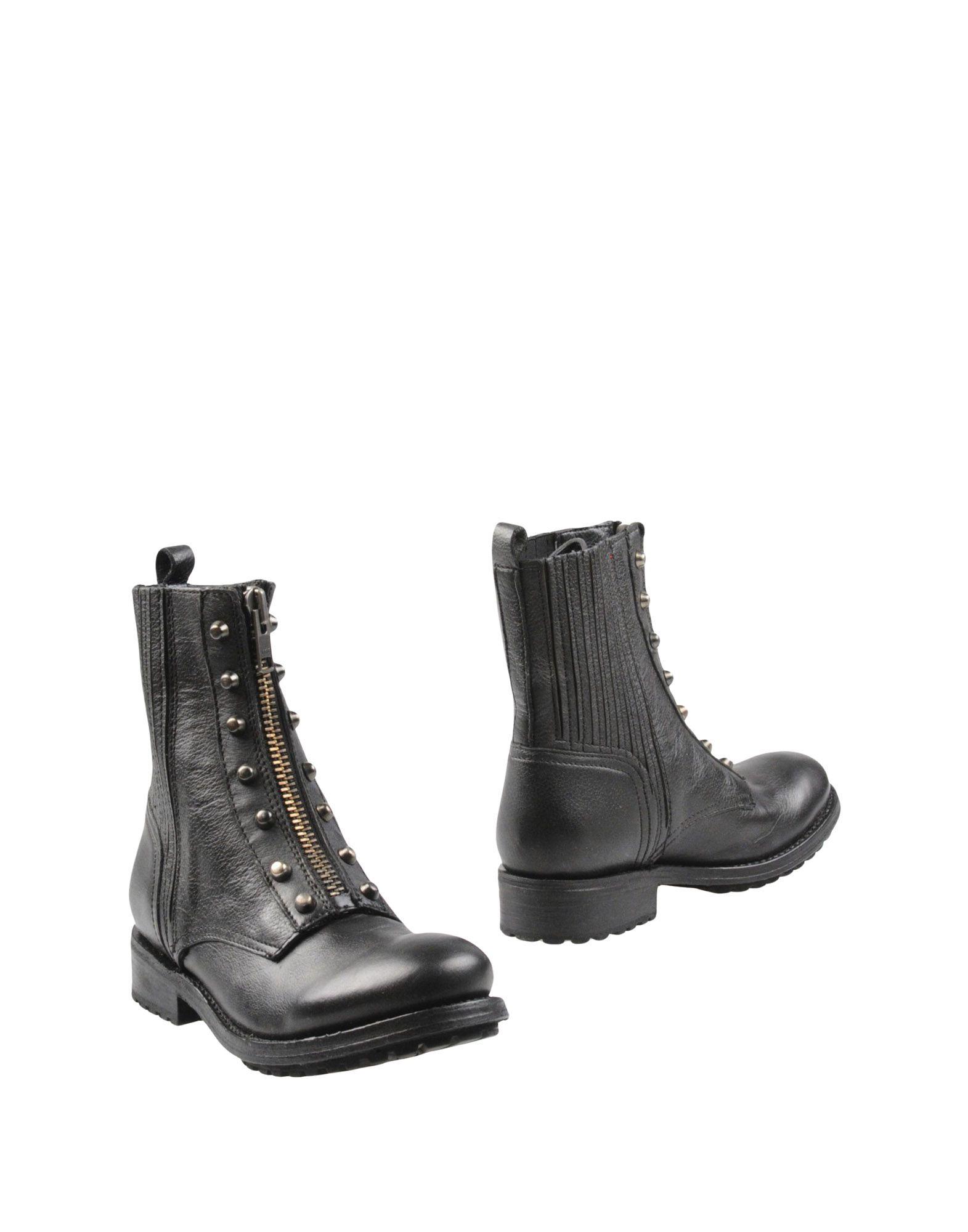 ASH Полусапоги и высокие ботинки ash полусапоги ash miko black