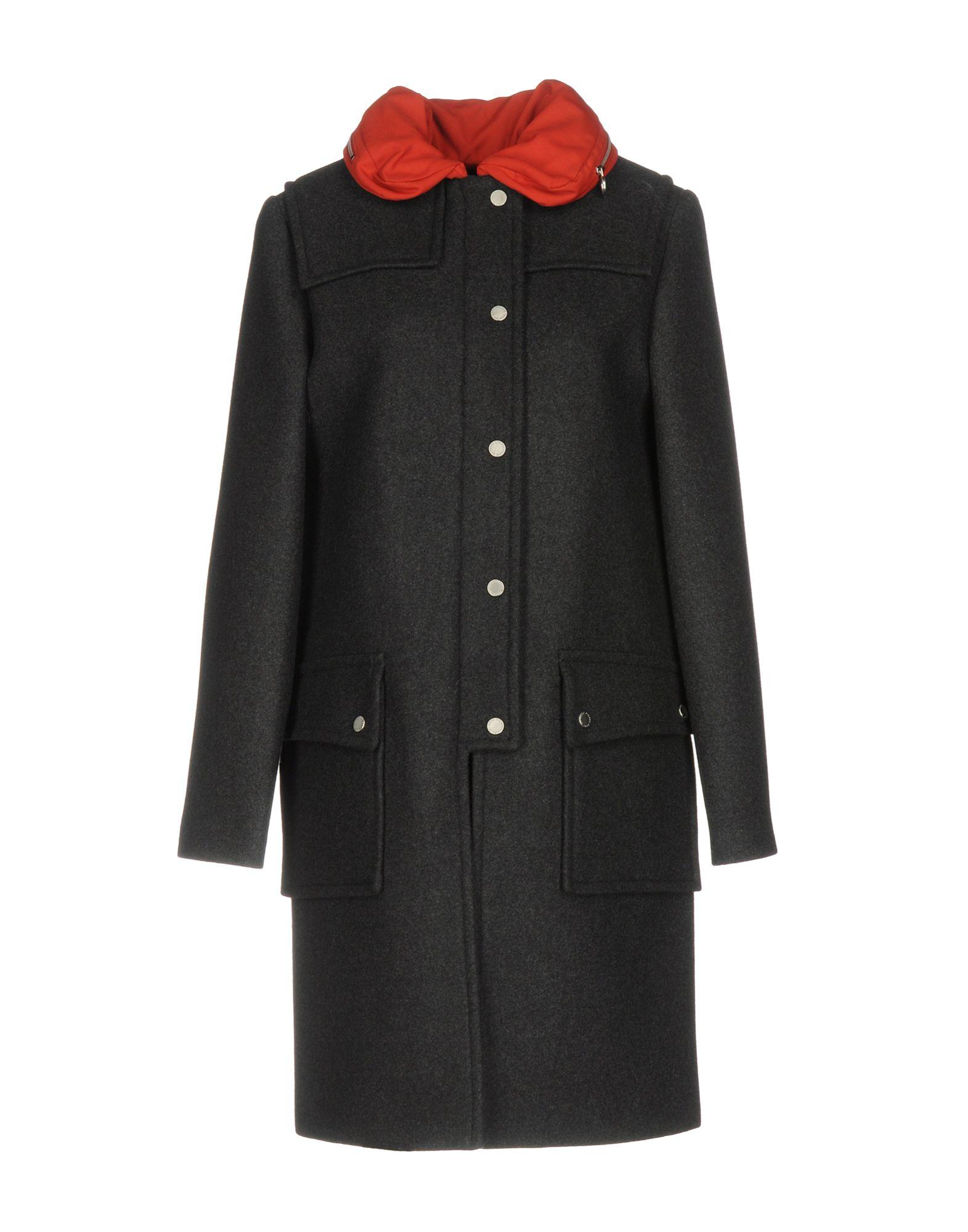 MARC BY MARC JACOBS Пальто пальто jean marc philippe